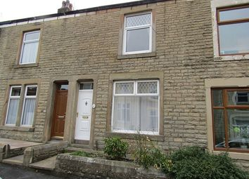 Thumbnail 2 bedroom terraced house to rent in Westwood Street, Milnshaw, Accrington