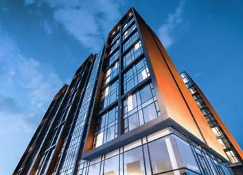1 bed flat for sale in The Metalworks, Vauxhall Road, Liverpool L3