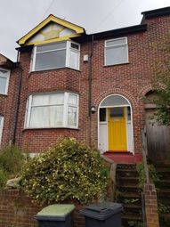 Thumbnail 4 bedroom terraced house to rent in Baker Street, Luton, Bedfordshire