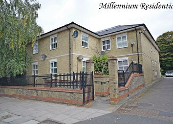 Thumbnail 1 bedroom flat to rent in 444 Archway Road, London