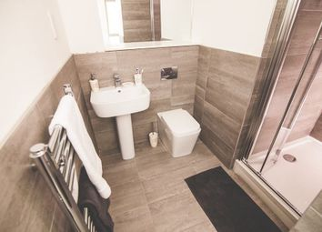 Thumbnail 1 bed flat to rent in Roscoe Road, Sheffield, South Yorkshire