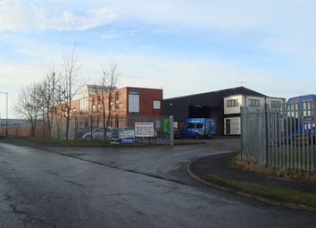 Thumbnail Warehouse to let in Creative Park, Riverside Industrial Estate, Langley Park, County Durham