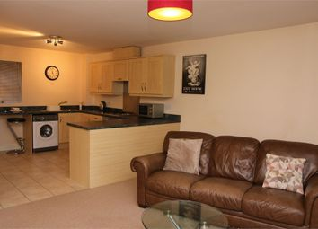 Thumbnail 2 bedroom flat for sale in Ainsworth Close, Darwen, Lancashire