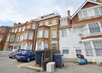 Thumbnail 2 bed flat for sale in 41-43 Harold Road, Cliftonville, Kent