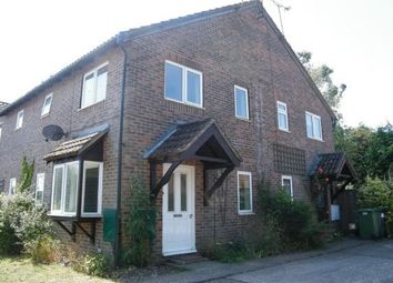 Thumbnail 1 bed property to rent in Vindomis Close, Holybourne, Alton