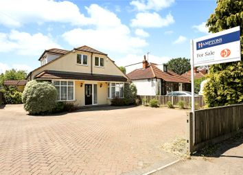 Thumbnail 5 bed detached house for sale in Slough Road, Datchet, Berkshire