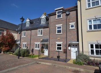 Thumbnail 5 bed detached house to rent in Blyth Court, West Road, Saffron Walden