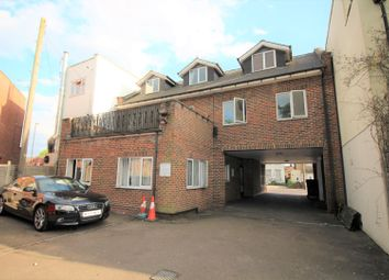 Thumbnail 1 bed flat for sale in 32 Southbury Road, Enfield