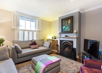 Thumbnail 3 bed semi-detached house to rent in Glencoe Road, Weybridge