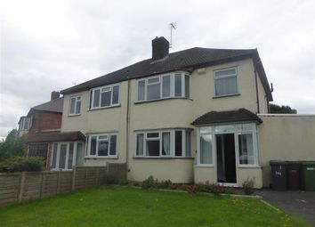 Thumbnail 3 bed property to rent in Cannock Road, Wolverhampton