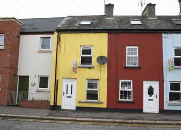 Thumbnail 2 bed terraced house to rent in Hamilton Fold, Lisburn Street, Ballynahinch
