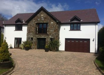 Thumbnail 4 bed property for sale in Corneil, Quines Hill, Port Soderick, Isle Of Man