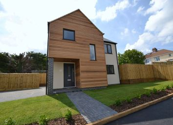 2 bed detached house for sale in Coldpark Road, Bishopsworth, Bristol BS13