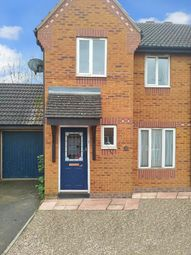 Thumbnail 3 bedroom property to rent in Plessey Close, Towcester