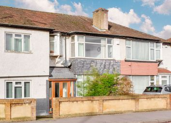 Thumbnail 1 bed flat for sale in Hook Rise North, Tolworth, Surbiton