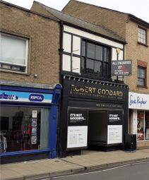 Thumbnail Retail premises to let in High Street, March, Cambridgeshire