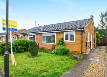Thumbnail 2 bed bungalow for sale in Mapleton Road, Draycott, Derby, Derbyshire
