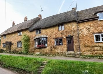 Thumbnail 3 bed cottage for sale in Main Street, Wroxton