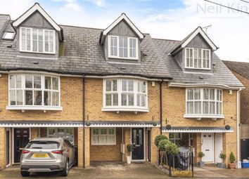 3 bed terraced house for sale in Turpins Lane, Woodford Green, Essex IG8