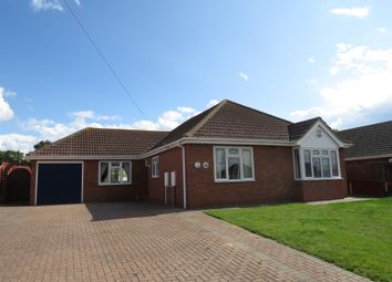 Thumbnail 3 bed detached bungalow for sale in Brentwood Road, Holland-On-Sea, Clacton-On-Sea
