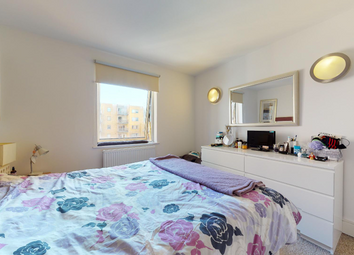 Thumbnail 1 bed flat to rent in Flat Moore House Cassilis Road London, London