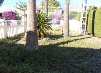 Thumbnail 3 bed semi-detached house for sale in La Nucia, Alicante, Spain