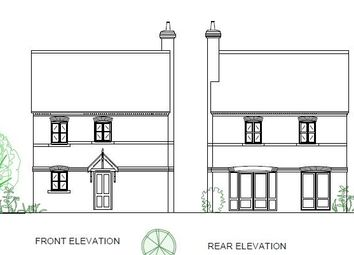 Thumbnail 3 bed property for sale in Coates Road, Whittlesey, Peterborough