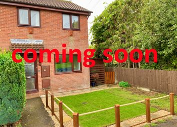 Kestrel View, Weymouth DT3. 2 bed end terrace house