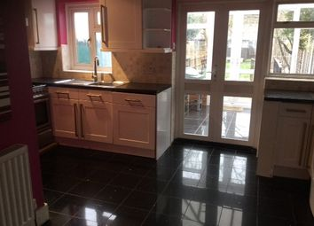 Thumbnail 3 bed terraced house to rent in Hazelbrouck Gardens, Hainault
