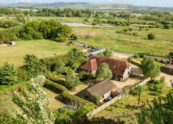 Thumbnail 5 bed detached house for sale in Brook Lane, Coldwaltham, West Sussex