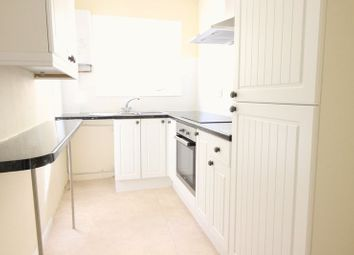 Thumbnail 2 bed flat to rent in 411A Ashbank Road, Werrington