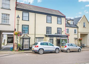 Thumbnail 5 bedroom detached house for sale in The Square, North Tawton