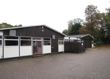 Thumbnail Light industrial to let in Unit 1, Lanwades Business Park, Kentford, Newmarket, Suffolk