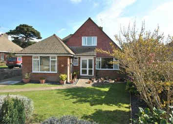 Thumbnail 4 bed property for sale in Old Manor Close, Bexhill-On-Sea, East Sussex