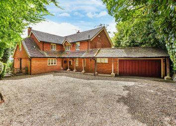 5 bed detached house for sale in Fernhill Lane, Hook Heath, Woking GU22