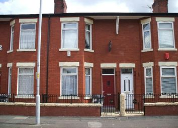 3 bed property to rent in Heald Place, Rusholme, Manchester M14
