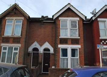 Thumbnail 3 bedroom terraced house to rent in Barton Road, Fair Oak, Eastleigh