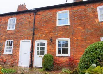 Thumbnail 2 bed cottage for sale in Kingsbury Terrace, Marlborough