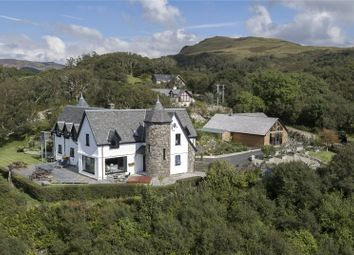 Thumbnail 5 bed detached house for sale in Craobh Haven, Lochgilphead, Argyll