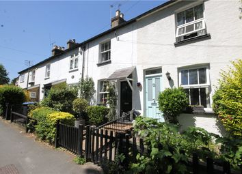 Thumbnail 2 bed terraced house for sale in Middle Hill, Egham, Surrey