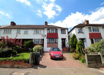 3 bed terraced house to rent in Greenhurst Road, London SE27