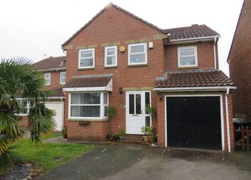Thumbnail 4 bed detached house for sale in School Lane, Colton, Leeds