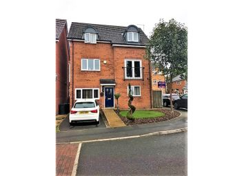 Thumbnail 4 bed detached house for sale in Cameron Grove, Bradford