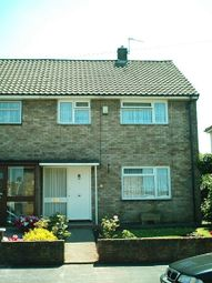 Thumbnail 3 bed end terrace house to rent in Northfield Road, Kingswood, Bristol