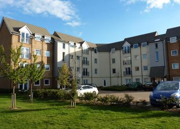 Thumbnail 2 bedroom flat for sale in Chapter House, Cosham, Portsmouth