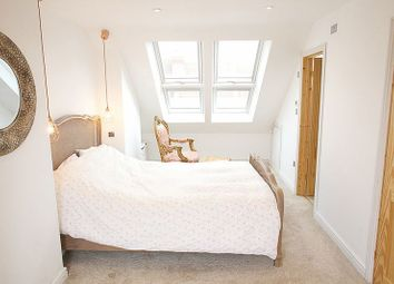 Thumbnail 4 bed terraced house for sale in Ramsey Road, Horfield, Bristol