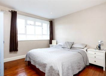 Thumbnail 2 bedroom flat for sale in Burntwood Court, Burntwood Lane, London