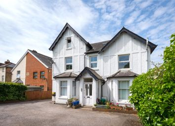 Thumbnail 2 bed flat to rent in Northbrook House, Warwick Road, South Holmwood, Dorking, Surrey