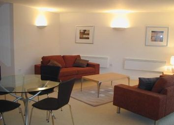 Thumbnail 2 bed flat to rent in Browning Street, Edgbaston, Birmingham