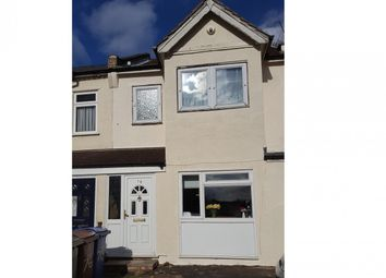 Thumbnail 2 bed flat for sale in Lampits Hill, Stanford-Le-Hope, Essex
